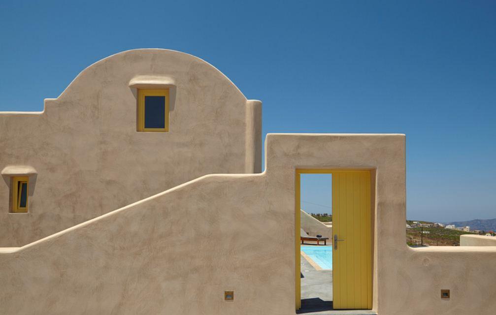 Voreina Gallery Suites, Photography by A. Eleftherakis & K. Kolokythas